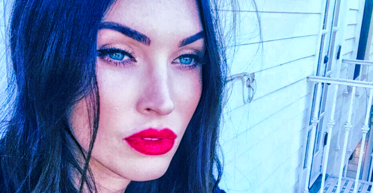 0c8d6d7da Megan Fox Is Getting A Travel Show: 20 Little-Known Details About This  Hollywood Babe