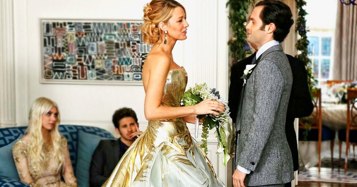 Fashion Envy: 20 Times We Wanted To Raid The Gossip Girl Closets